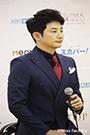 「黄金色の私の人生」放送記念イベント記者会見(11)